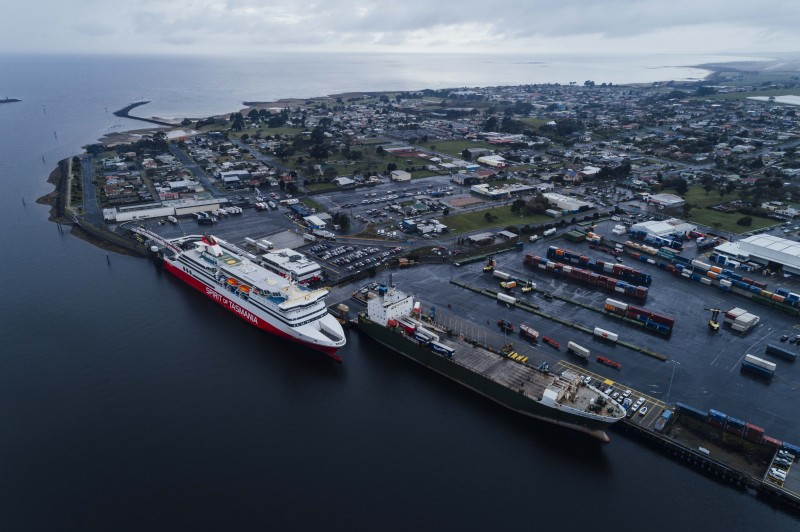 Tasmanian Exports Show Strong Growth